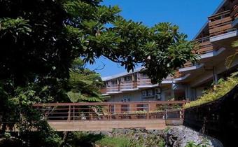 西表島ジャングルホテル【朝食つき!】プラン